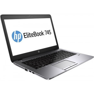 Hp Elitebook 745 G2 A10/8/256SSD/R6/4G/14/FHD/W10/A2