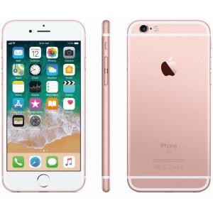 Apple iPhone 6s - 32 GB/A2 ruusukulta