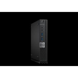 Dell Optiplex 3040 - i3-6100T/8/128SSD/W10/MFF