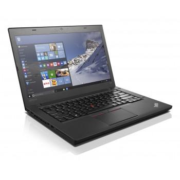 Lenovo Thinkpad T460 i5/8/256SSD/14/FHD/W10/C1