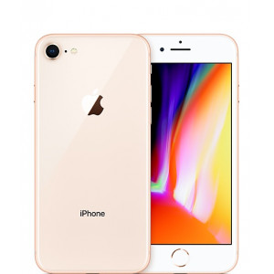 Apple iPhone 8 - 64 GB/B1 gold