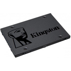 "KINGSTON 2,5"" 480GB SSDNow A400"