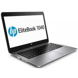 Hp Elitebook Folio 1040 G3 i5/8/256SSD/14/FHD/W10/A2