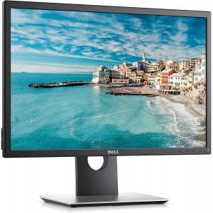 "Dell Professional P2217H 22"" + DS1000 Telakointiasema"