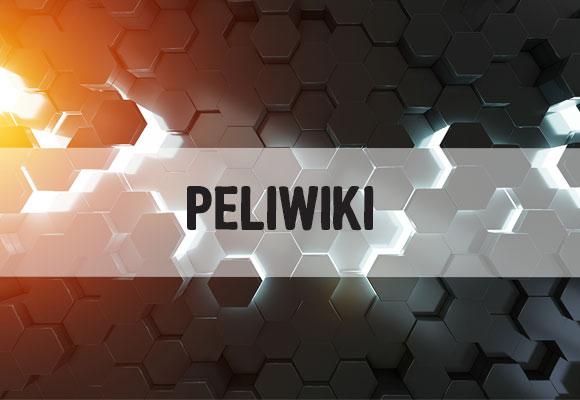 Peliwiki