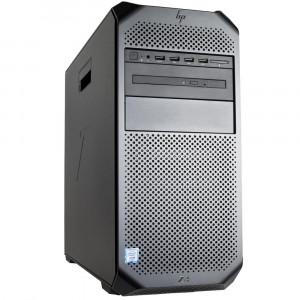 Hp Z4 G4 Xeon W-2133/64GB/512M.2 + 1TB/QP5000/W10/A2
