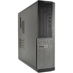 Dell Optiplex 3010 SFF  G870/4/500/W10/A2