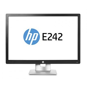 HP EliteDisplay E242 W24""