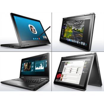 Lenovo ThinkPad Yoga 260 - i7/8/256SSD/12/FHD/Touch/W10/C1