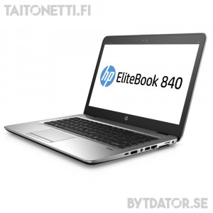 Hp Elitebook 840 G1 i5/8/320/14/HD+/W10/A2