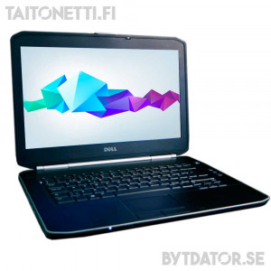 Dell Latitude E5420 i3/4/250/14/HD+/A2