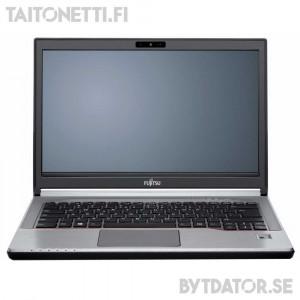 Fujitsu Lifebook E743 i7Q/8/320/14/HD+/W10/A2
