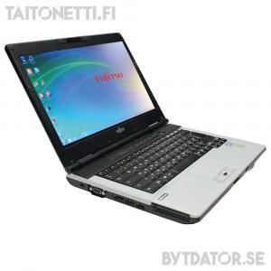 Fujitsu Lifebook S752 i5/8/320/14/HD+/W10/A2