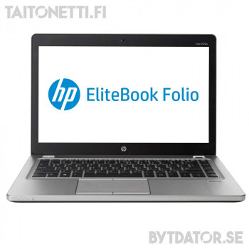HP Elitebook Folio 9470m i5/8/128SSD/14HD+/W10/A1