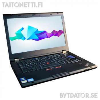 Lenovo Thinkpad T420 i5/4/320/14/HD+/WIN10/A2