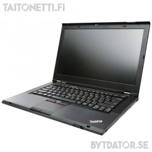 Lenovo Thinkpad T430 i5/4/320GB/14/HD+/Win 10/A2