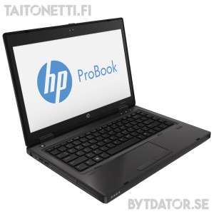 Hp Probook 6470b Intel B840/4/320/14/Win10/A1
