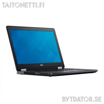 Dell Precision 3510 - i7Q/16/512SSD/15/FHD/W5130M/W10/A2