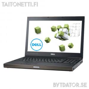 Dell Precision M4700 i7Q/16/256SSD/15/FHD/K2000M/A2