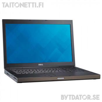 Dell Precision M6800 i7QM/16/256SSD/17/FHD/QK3100M/W10/A1