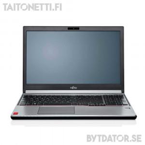 Fujitsu Lifebook E754 i3/4/500/15/W10/A1
