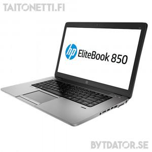 Hp Elitebook 850 G1 i5/8/128SSD/15/FHD/W10/A2