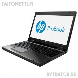Hp Probook 6570b i5/4/128SSD/15/W10/A2
