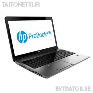Hp Probook 650 G1 i3/4/128SSD/15,6/Win 10/A2