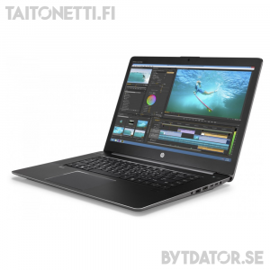 HP ZBook Studio G3 - i7-6820HQ/16/512SSD/15/FHD/M1000/W10/A2