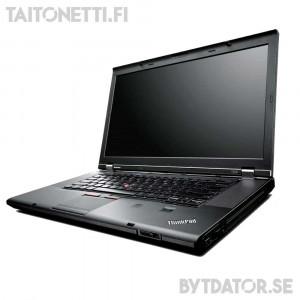 Lenovo Thinkpad T530 i7/8/128SSD/NVS5400M/15/FHD/W10/C1