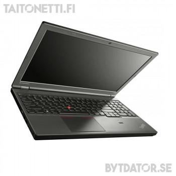 Lenovo Thinkpad T540p i5/8/500/15/W10/A1
