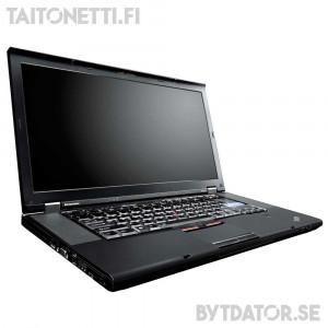 Lenovo Thinkpad W520 i7QM/8/128SSD/Q1000M/FHD/15/W10/A2