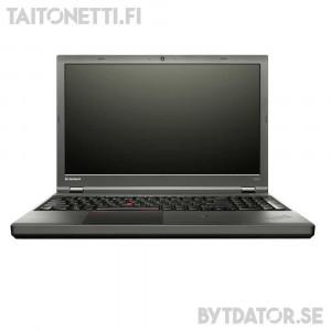 Lenovo Thinkpad W541 i7Q/32/256SSD+1TB/15/FHD/K1100M/W10/C1