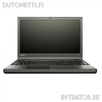 """Lenovo Thinkpad W540 i7/16/256SSD/15""""/FHD/K1100M/W10/A1"""