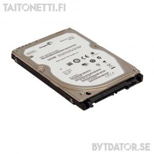 """250GB 2,5"""" SATA 5400rpm"""