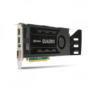 Nvidia Quadro K4000 3GB DDR5 Näytönohjain