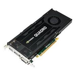 Nvidia Quadro K4200 4GB DDR5 Näytönohjain