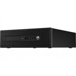 HP EliteDesk 800 G1 SFF - i5-4570/8/240SSD/W10/A2