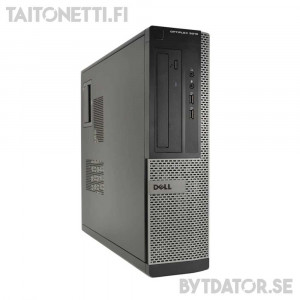 Dell Optiplex 3010 SFF G630/4/500/W10/A2