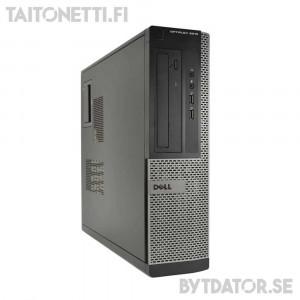 Dell Optiplex 3010 SFF G640/4/500/W10/A2