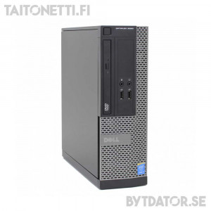 Dell Optiplex 3020 SFF  i3-4150/4/128SSD/W10/A2
