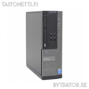 Dell Optiplex 3020 SFF  Celeron G1820/8/250/W10/A2
