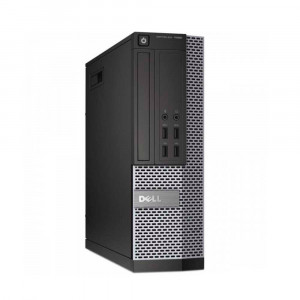 Dell Optiplex 7010 SFF  i5-3770/8/1000/Win10/A2