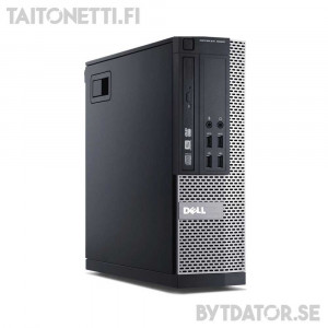 Dell Optiplex 9020 SFF i7-4770/8/500/Win 10 pro/A2
