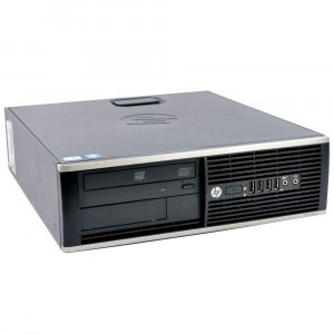 HP Elite 8200 SFF i3/4/160/Win7/A2