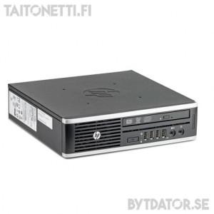 HP Elite 8300 USFF i3-3220/4/128SSD/W10/A2