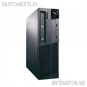 Lenovo ThinkCentre M82 SFF - i5-3470/8/500/Win10/A2