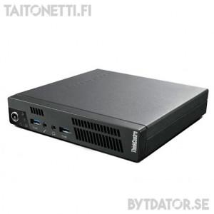 Lenovo ThinkCentre M92p - i5-3470T/8/500/W10/USFF/A2