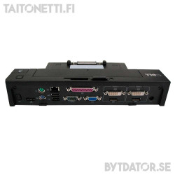Dell E-Port Plus PRO2X -telakointiasemat (käytetty)