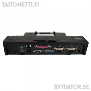 Dell E4310, E5420, E6410, E6420 -telakointiasemat
